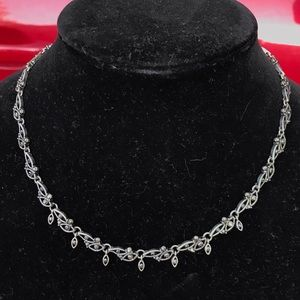 Crown Trifari Necklace